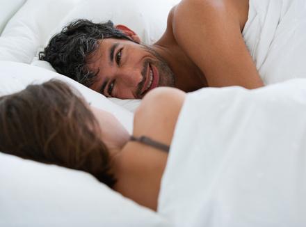 5 причин, по которым вам не хочется секса