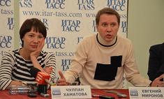 Евгений Миронов: «У нас с Чулпан Хаматовой – семья»