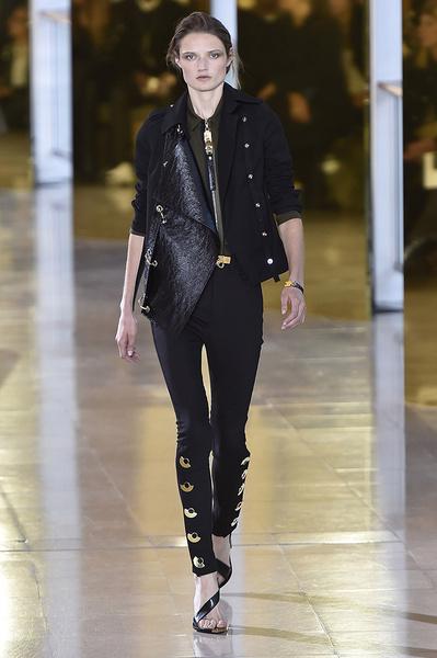 Неделя моды в Париже: день первый | галерея [2] фото [8]