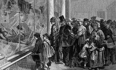 Как парижский морг в XIX веке привлекал сотни тысяч зевак