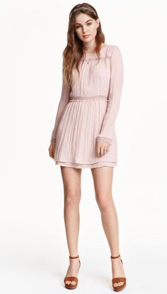 Платье H&M, фото