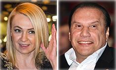 Батурин любит Рудковскую после восьми лет развода и судов