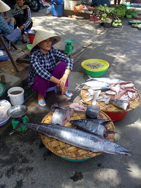 путешествия по Азии, путешествия в Азию, путешествие во Вьетнам
