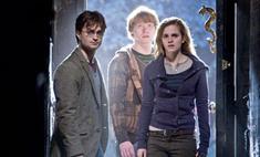 Гарри Поттер: 3D отменяется
