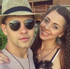 Рапунцель и Дмитриенко рассказали о пополнении в семье