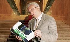 Миллиардер Александр Лебедев будет издавать газету