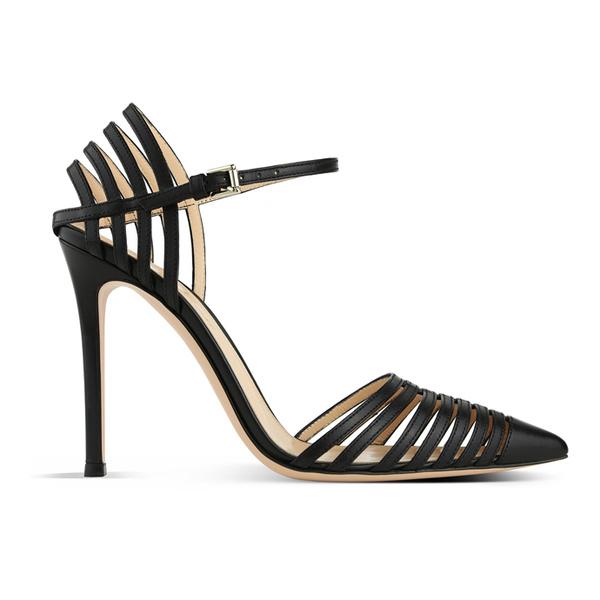 Ноги в руки: выбираем свою модную пару | галерея [1] фото [4]