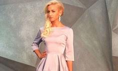 Бузова рассказала о новой коллекции одежды