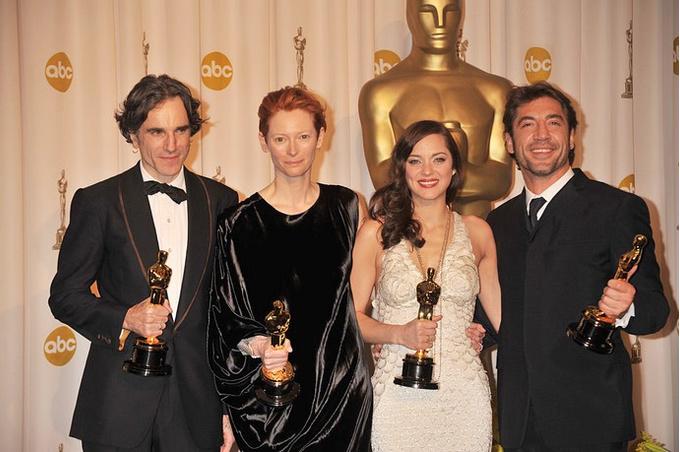 Марион Котийяр: «Я стала актрисой, потому что не хотела быть собой»