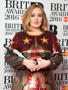 BRIT Awards 2016: итоги