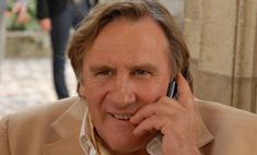Жерар Депардье откроет первый Одесский международный кинофестиваль