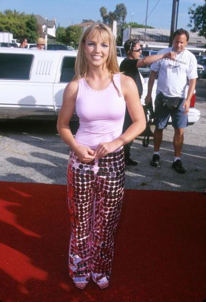 Бритни Спирс, 1999 год