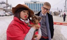 На лабутенах: «Боня и Кузьмич» записали пародию на клип «Ленинграда»