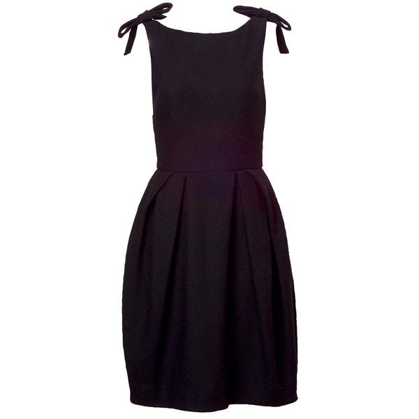 Платье из шерсти, Dior