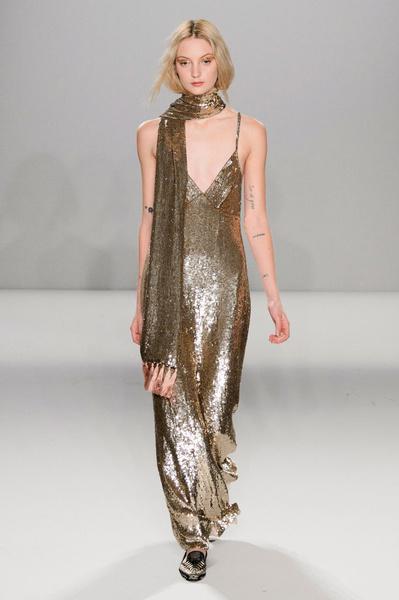 Неделя моды в Лондоне: 22 февраля   галерея [2] фото [1]