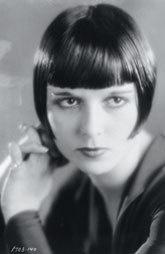 Луиза Брукс, 1920
