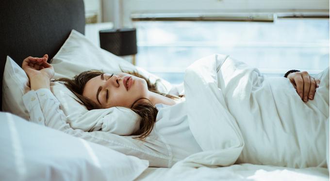 Сон «по заказу»: как этого добиться
