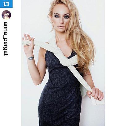 Интересные странички в Instagram: Алиса Доценко
