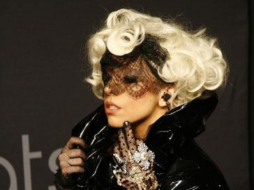 Леди ГаГа (Lady GaGa) оскорбилась до глубины души