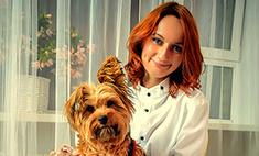 Не пропустите: самые счастливые питомцы на снимках Жанны Кузнецовой