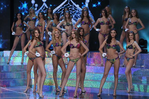 Конкурс Мисс Россия 2016
