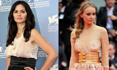Голый тренд: звезды обнажили грудь на Венецианском фестивале