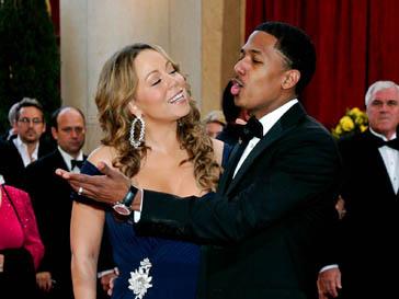 Мэрайа Кэри (Mariah Carey) и Ник Кэннон (Nick Cannon) ждут двойню