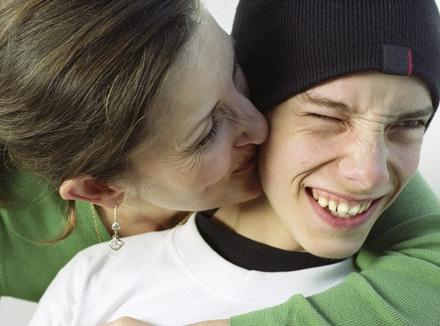 Наладить диалог с подростками