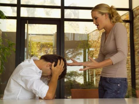 Как доминировать над мужем фото 587-440