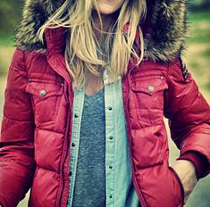 Первые холода: самые теплые куртки для поздней осени