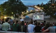 Неделя встреч: кино, Аверин и горы Рериха