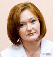 Инна Хамитова