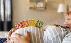 День рождения беременной подруги: подарки и идеи праздника