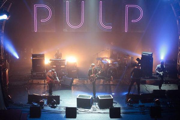 «Pulp: фильм о жизни, смерти и супермаркетах»