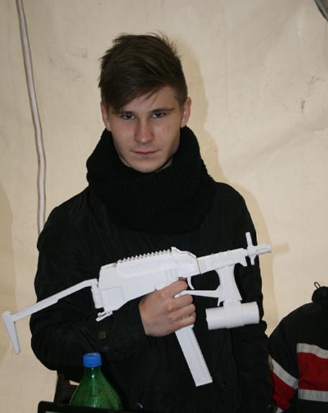 """Фестиваль """"Технодрайв"""""""