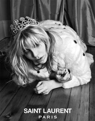 Корти Лав (Courtney Love)