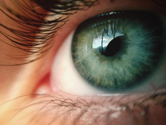 Падает зрение при сексе