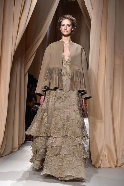 Показ Valentino Haute Couture | галерея [1] фото [3]