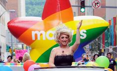 Шэрон и Келли Осборн вступились за геев