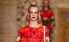 Известно расписание российской Недели моды осень-2014