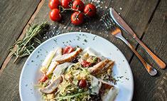Итальянская кухня: 4 блюда, которые тают во рту!