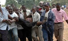 Двойной теракт в Уганде: погибло более 60 человек