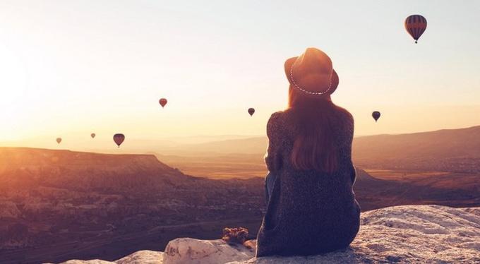 Номер на одного: поездка без компании как возможность пережить развод