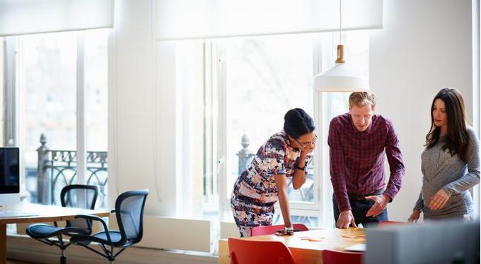 3 типа коллег: как выстроить границы