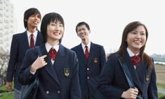 В Японии вошли в моду светящиеся зубы