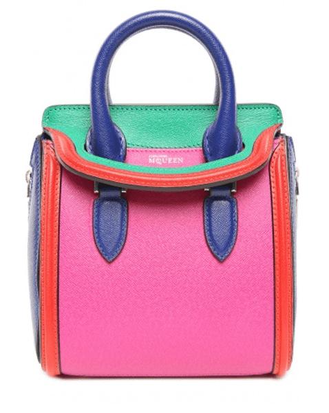 Alexander McQueen Модные сумки весна лето 2015