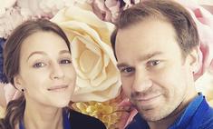 Алексей Морозов: «Люблю жену за чистоту во всех смыслах»