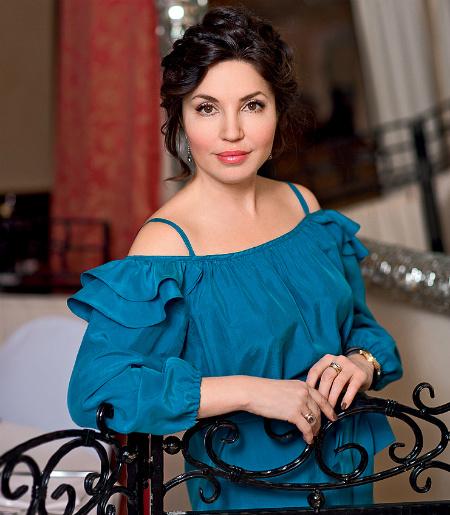 Мария Лемешева: фото