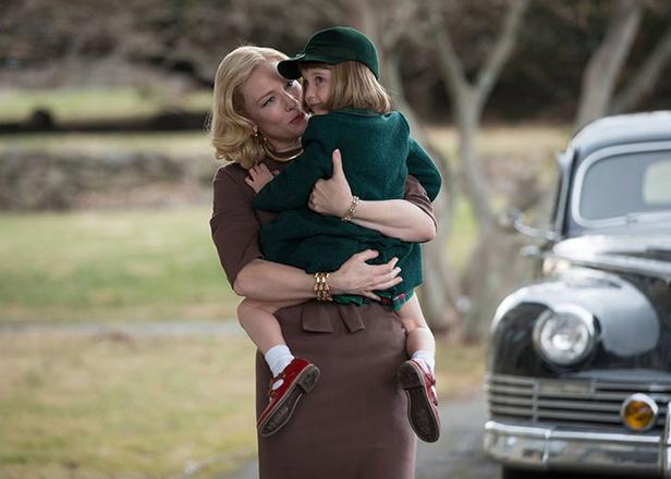 Оскар: номинанты, женская рольКе
