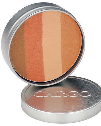 CARGO, румяна Cosmetics BeachBlush: отзывы